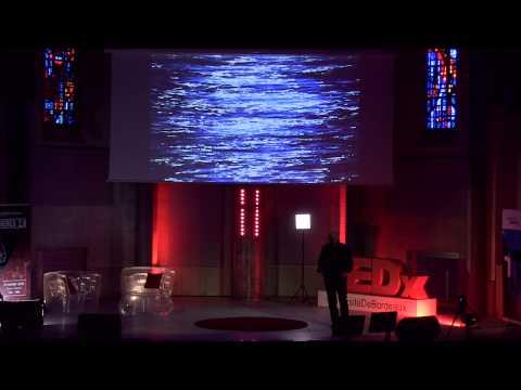 Matières-Lumière | Yann Kersalé | TEDxUniversitéDeBordeaux