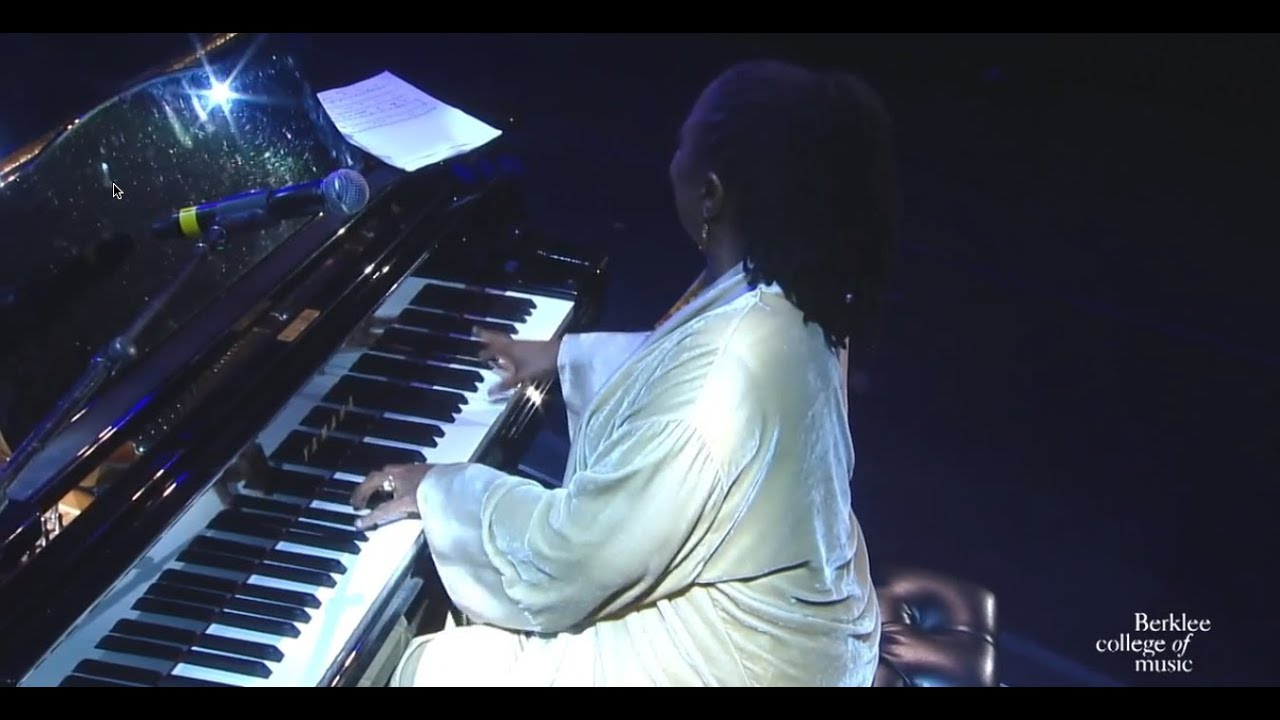 "Geri Allen | ""Our Lady"" 