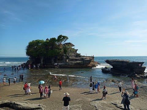 Tanah Lot Bali 2019