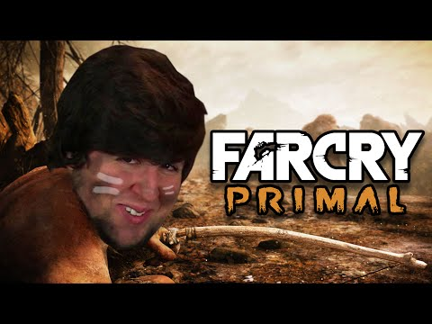 Jon Goes Primal (Far Cry Primal)