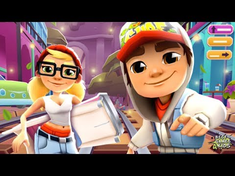 Subway Surfers | New UPDATE - World Tour In Lovely HAVANA! By Kiloo