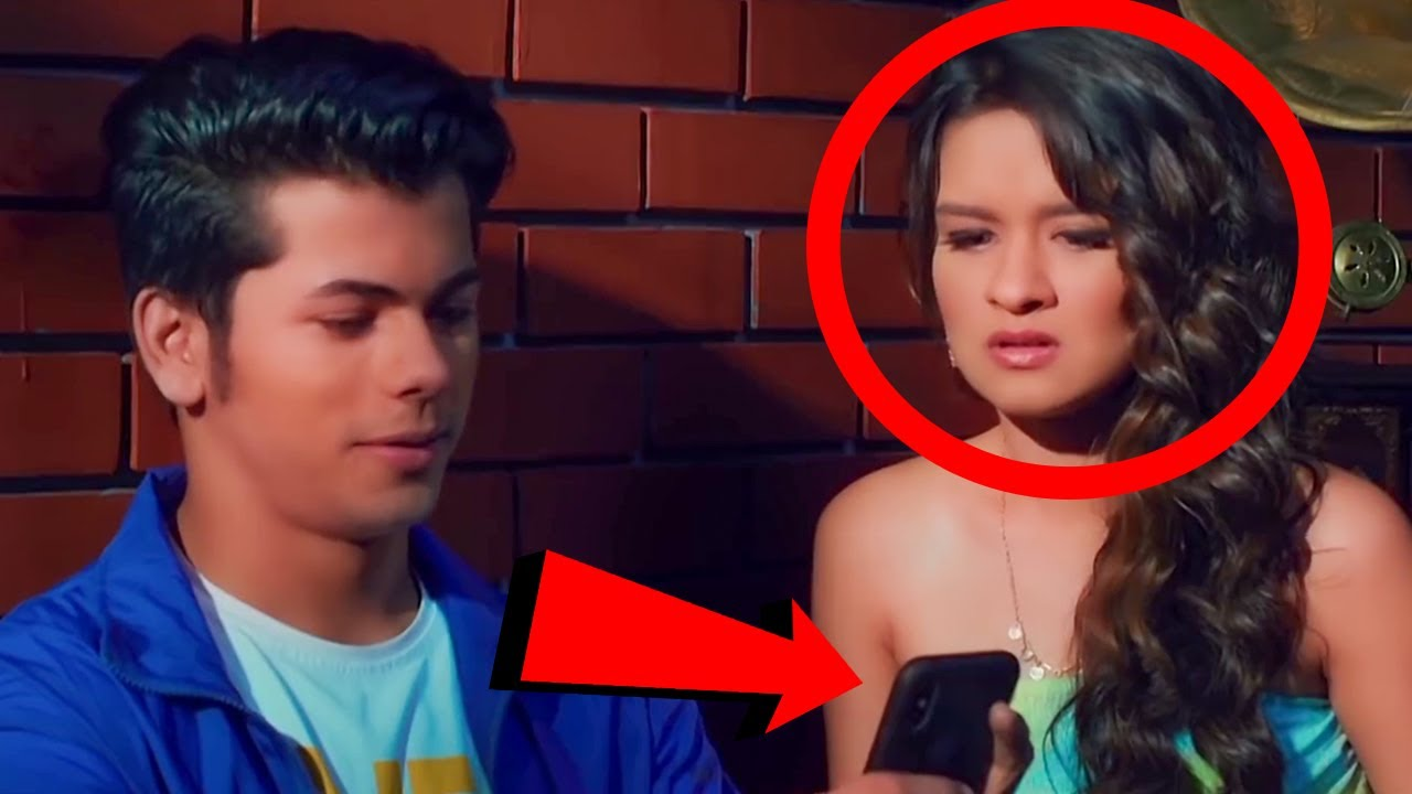 Mistakes In ATTACHMENT : Ravneet Singh Ft. Siddharth Nigam, Avneet Kaur | New Song - Songs Sins