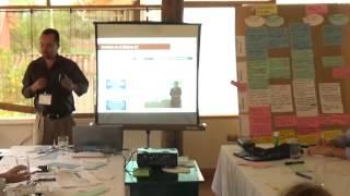 Marlon Mérida - Proyecto PRODERT Guatemala