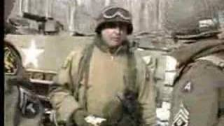 Battle of The Bulge Reenactment - 2003