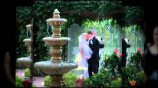 Wedding at Hilton Garden Inn Fairfax, May 2009
