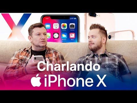 Download Youtube: Charlando del iPhone X