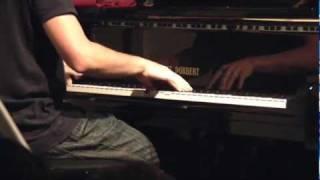 Encontro Musical CLAM 2011 - Rodrigo Garrubbo - Axel Foley Theme (HD)