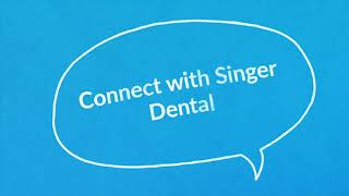 How Dentists Carry Out the Dental Filling Procedure | Singer Dental