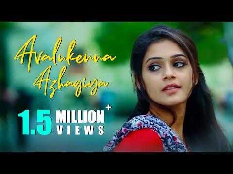 Avalukenna Azhagiya Mugam - New Tamil Short Film || By Sabarinathan Muthupandian