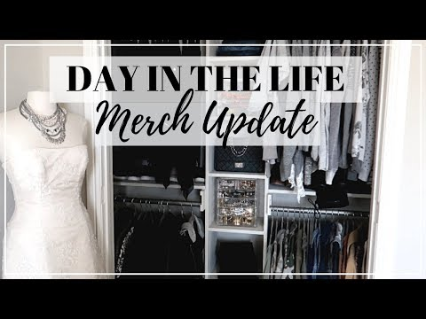 CAPSULE WARDROBE TIPS | DAY IN THE LIFE | STAY AT HOME MOM