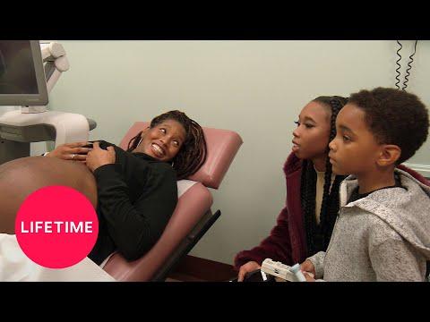 Growing Up Supermodel: Cairo's Selfie Confessional (Episode 2) | Lifetime