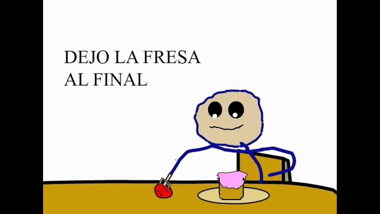memes animado capitulo 1 español HD - YouTube
