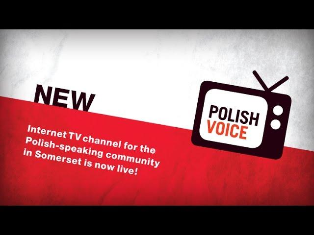 Polish Voice TV - Infomercial