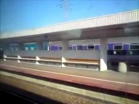 Kiev Express Kiev Pass - Warszawa Gdańska