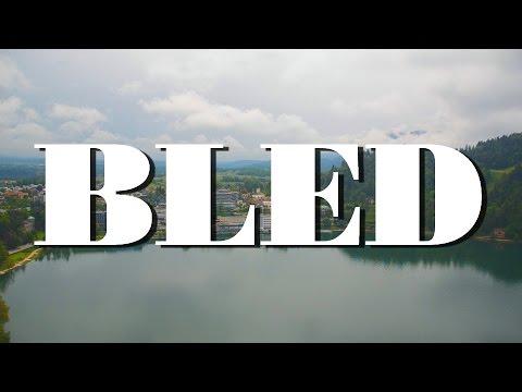 Buszos kirándulás Bledbe és a Bohinji-tóhoz | BUDAVÁR TOURS
