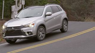 2018 Mitsubishi Outlander Sport SEL Review - AutoNation