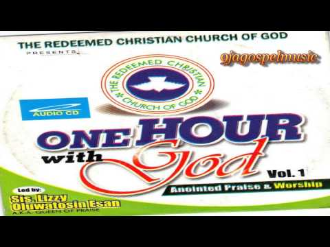 Praise Sanctuary - One Hour With God