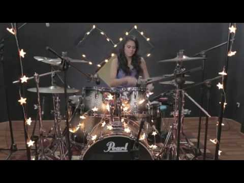 Still Into You  -  Paramore (Drum Cover)   Rani Ramadhany