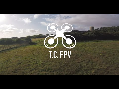 Фото Trying Out an ND8 Filter - GoPro Session 5, Chameleon, FPV