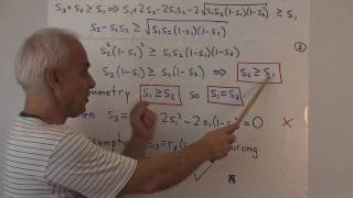 WildTrig61: Proofs of the Triangle spread rules