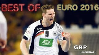 Best of Euro 2016 Handball