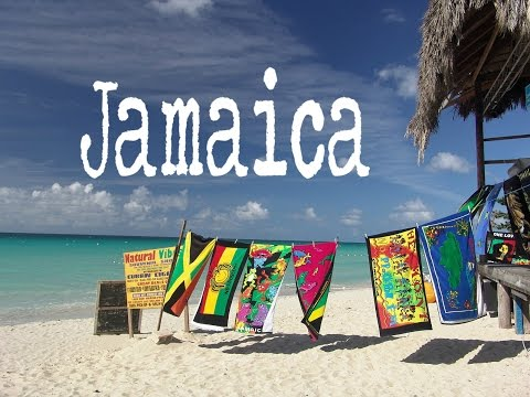 Jamaica #Gallivanting | ChrisDeLaRosa.com