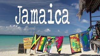 Jamaica #Gallivanting | ChrisDeLaRosa.com