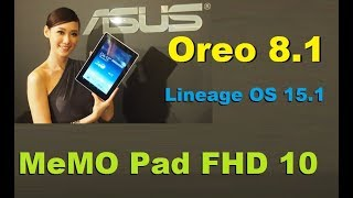 Asus Memo Pad 10 Android Update