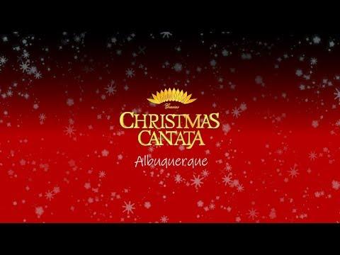 GRACIAS CHRISTMAS CANTATA 2019 US TOUR : We bring the Joy to you