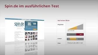 "Spin.de Test - die ""Rundum-Sorglos-Chat-Community""?"