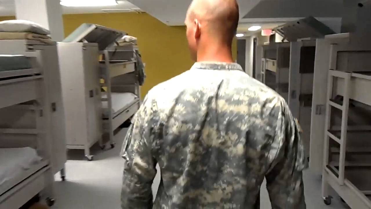 Military Police Basic Training  YouTube