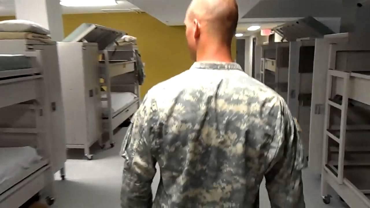 Military Police Basic Training - YouTube