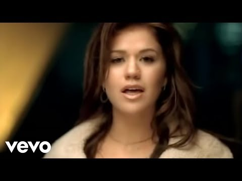 Kelly Clarkson - The Trouble With Love Is (VIDEO)