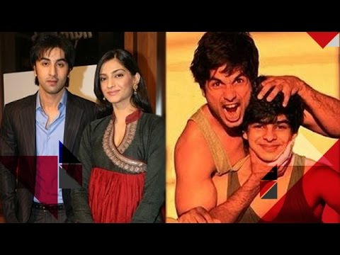 Ranbir Is The Male Version Of Sonam Kapoor |  Shahid Kapoor's Brother Ishaan Is His Biggest Critic