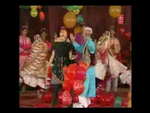 Chakki Par Damma Himachali Folk