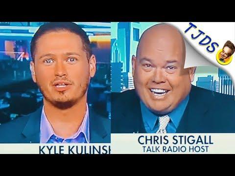 Progressive Easily Owns Fox News Panel
