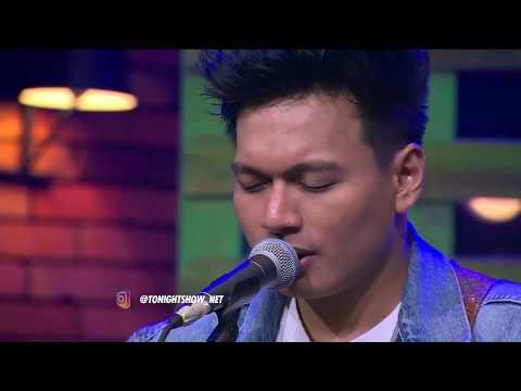 Special Performance - Rendy Pandugo - Underwater