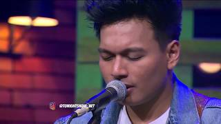 Special Performance Rendy Pandugo Underwater
