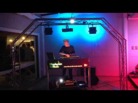 "Party DJ ""In the Mix"" (Video)"