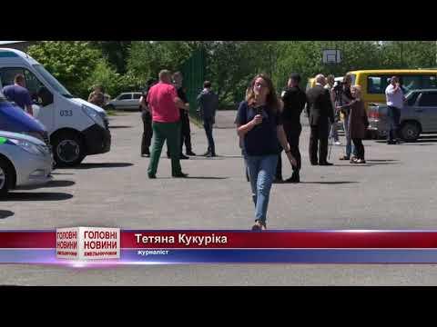 TV7plus: «Кращий у професії». У Хмельницькому визначили кращого водія легковика та маршрутки