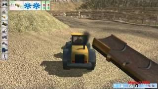 Bagger-Simulator 2011 - Demo