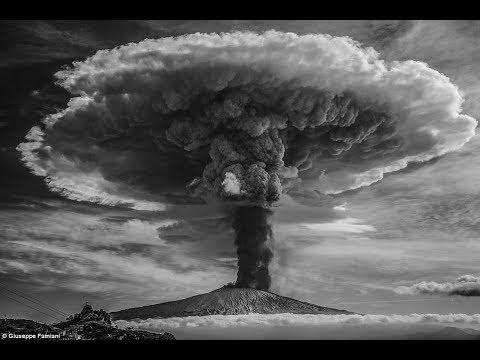 GSM Update 12/13/17 - Arctic Fear Mongering - Volcano Update - Geminid Meteors