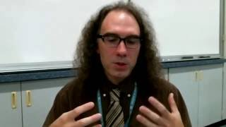Charlie Reisinger: FOSS in Education Proponent…and Practitioner