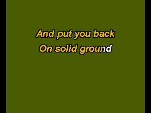 3 Doors Down   Kryptonite Karaoke