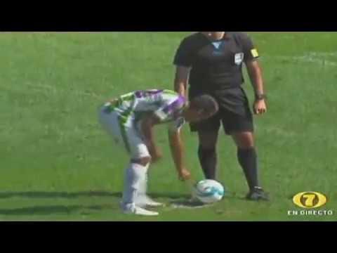Antigua GFC campeón del Apertura 2016 (Kike Rodríguez / Emisoras Unidas)
