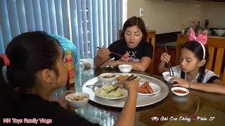 Mẹ Ghẻ Con Chồng Phần 27 - Bố Ơi, Con Khổ Quá ! - MN Toys Family Vlogs