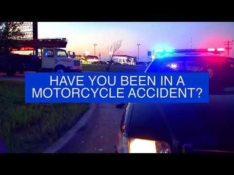 Noel Leonard - Motorcycle & Car Accident Attorney