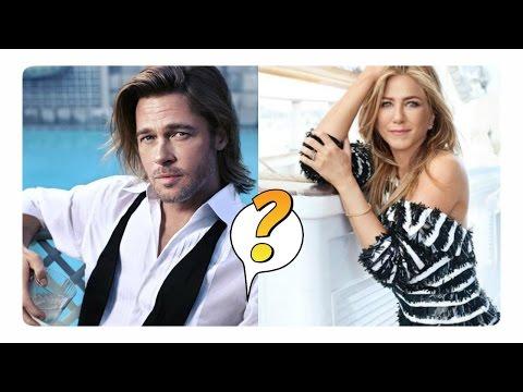 Jennifer Aniston va-t-elle revoir Brad Pitt ?