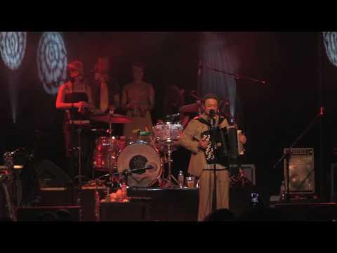 Czesław Śpiewa - Caesia & Ruben - live at Stodoła, 2010.04.28
