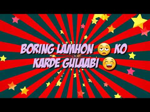 Golmaal again whatsapp status song l...
